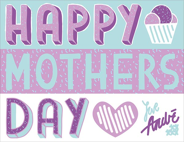 Happy-mothers-day-vector-image-2