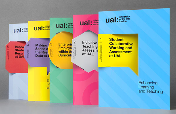 Learning Teaching Brochure design ideas 1 20 Best Examples of Brochure Design Projects for Inspiration