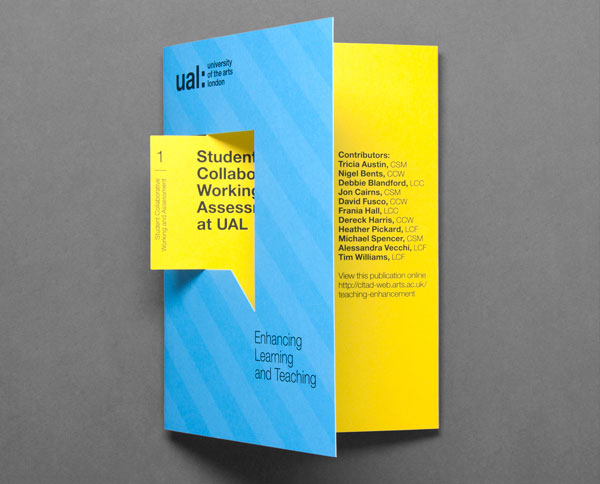 Learning Teaching Brochure design ideas 2 20 Best Examples of Brochure Design Projects for Inspiration