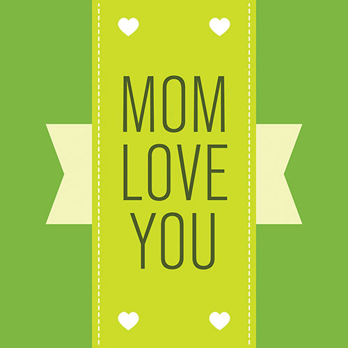 Love You Mom free printable card 2014 رمزيات عيد الام بدون حقوق 2015 Rmaziat mother day without rights