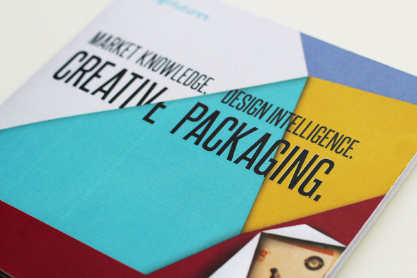 Packaging brochure design 20 Best Examples of Brochure Design Projects for Inspiration