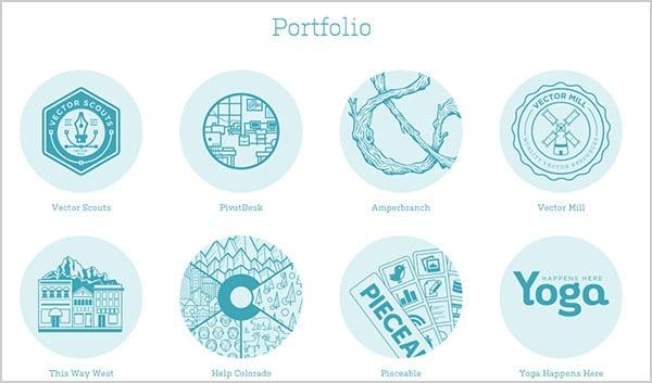 Personal-Portfolio-Website-design-examples