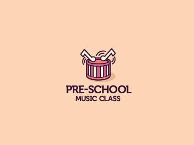 Pre-School-Music-Class-logo