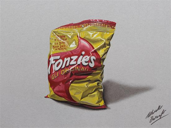 Realistic-Colored-Pencil-Drawings-by-Marcello-Barenghi (2)