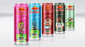 Red-Bull-Energy-Drink-Playful-Mario-Packaging-Designs-by-Jhonatan-Ayala