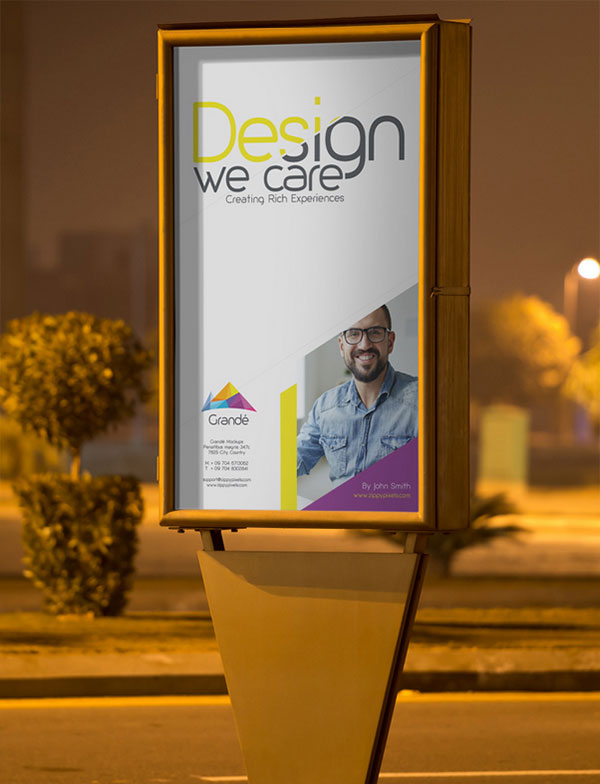 Roadside-Outdoor-Poster-Mockup-PSD
