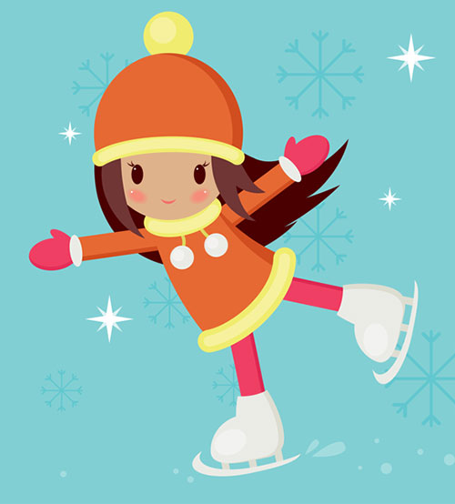 Skating-Girl-With-Basic-Shapes-Adobe-CS5-Illustrator-Tutorial