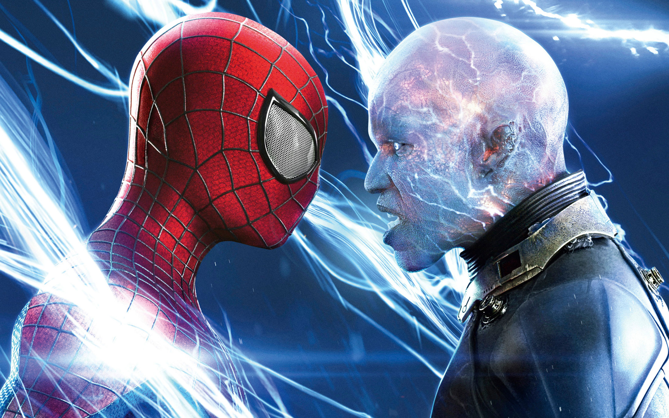 The Amazing Spider-Man 2 Wallpapers [HD] & Facebook Cover ...