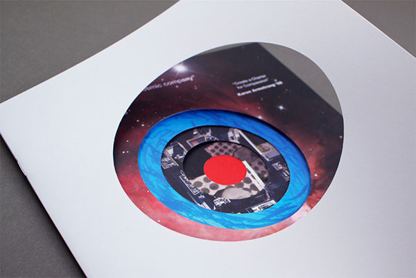 TED Creative Brochure design Ideas 2 20 Best Examples of Brochure Design Projects for Inspiration