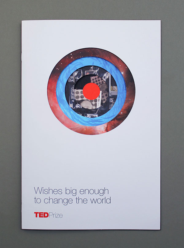 TED Creative Brochure design Ideas 20 Best Examples of Brochure Design Projects for Inspiration