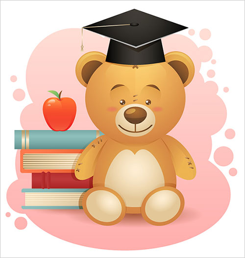 Teddy-Bear-Adobe-Illustrator-CS6-tutorial