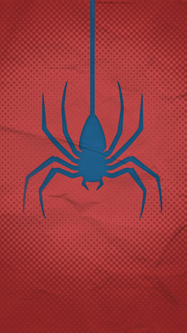 The-Amazing-Spider-Man-2-iPhone-5-Fan-art-Wallpaper