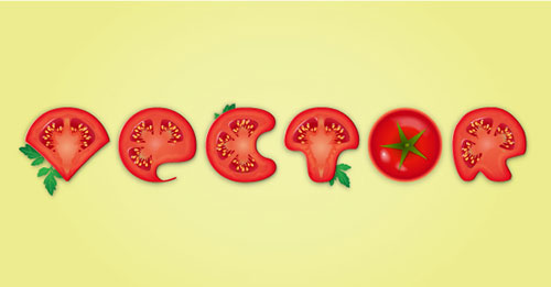 Tomato-Text-Effect-Adobe-Illustrator-Tutorial