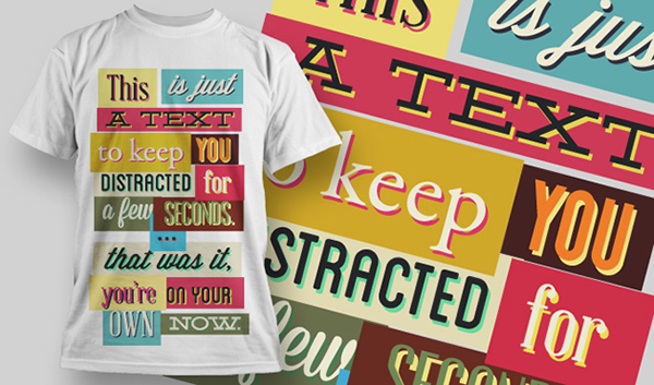 Typography-tshirt-design