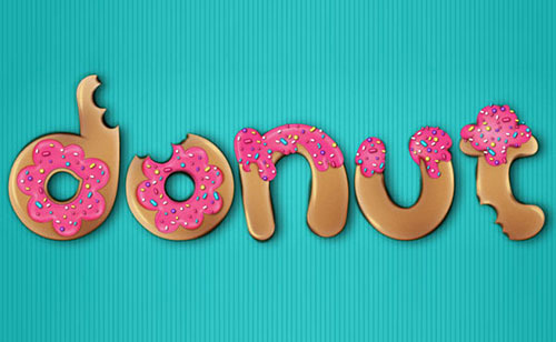 donut-illustrator-CC-tutorial-for-beginners