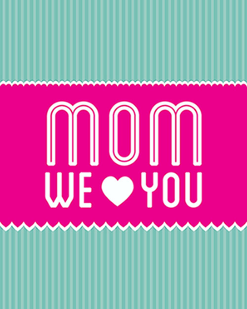free Vector printable mothers day cards Ai اجمل واجمد بوستات عيد الام 2015 2016