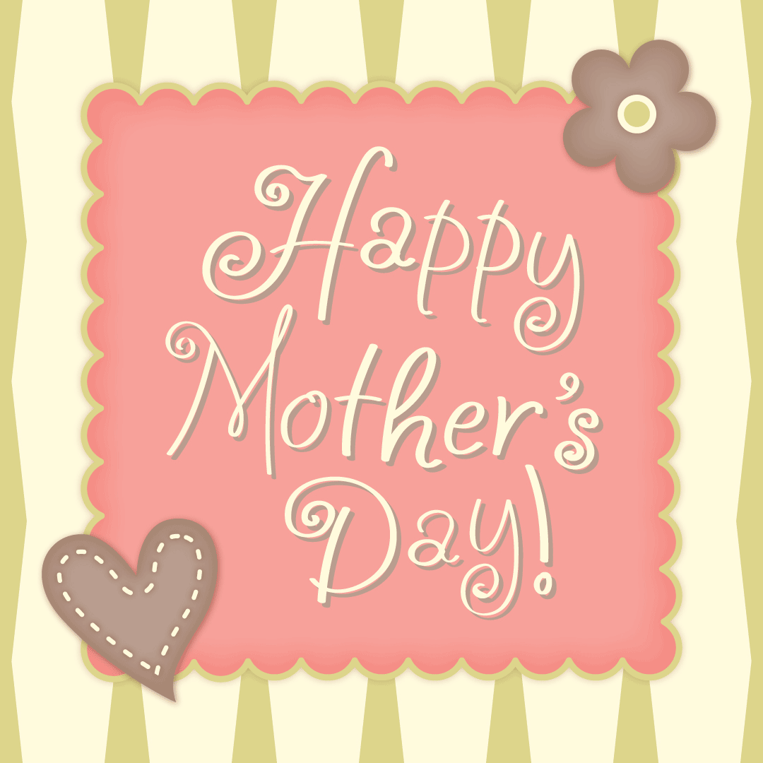 30+ Free Printable Vector & PSD Happy Mother's Day Cards