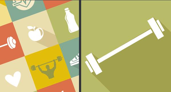 vector-fitness-logos