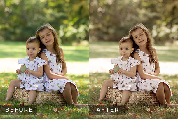 100+ My Personal Favorite Free Photoshop Actions for Photo Effects