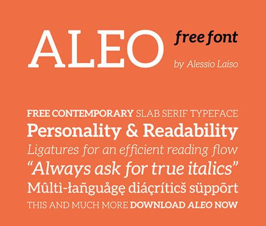 Aleo-free-font-2014