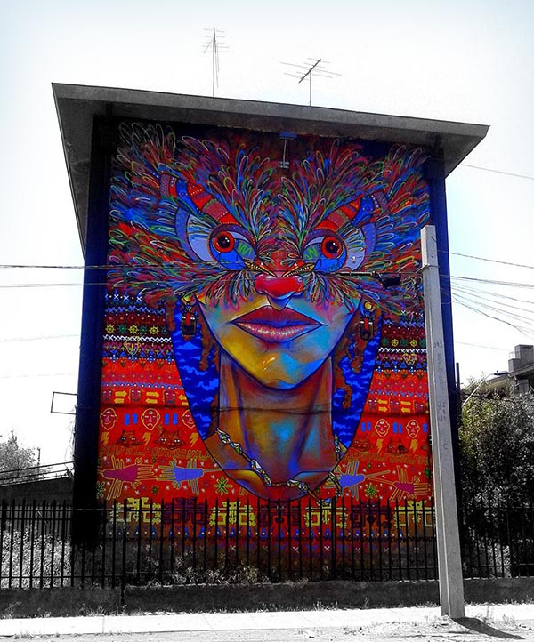 Chile-Street-Art-paintings