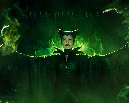 Evil-is-the-new-black-maleficent-wallpaper
