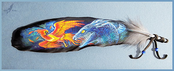 Feather-Paintings--A-Phenomenal-Art-(3)
