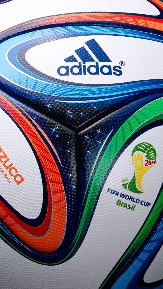 Fifa-2014-official-ball-iphone-wallpaper