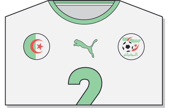 Fifa-World-Cup-Brazil-2014-Algeria-Jersey-t-shirt-design
