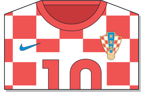 Fifa-World-Cup-Brazil-2014-Croatia-Jersey-t-shirt-design