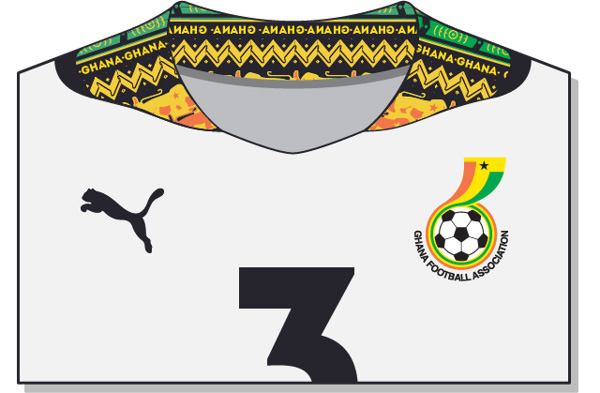 Fifa-World-Cup-Brazil-2014-Ghana-Jersey-t-shirt-design