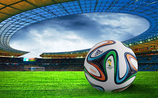 Fifa world cup 2014 brazil Stadium wallpaper FIFA World Cup Brazil 2014 HD Desktop, iPad & iPhone Wallpapers