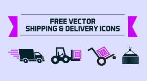 Free-Shipping-&-Delivery-Vector-Icon-Set