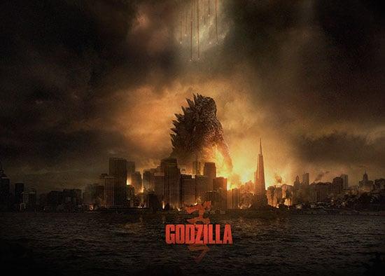 Godzilla Movie 2014 HD, iPhone & iPad Wallpapers  Godzilla Movie ...