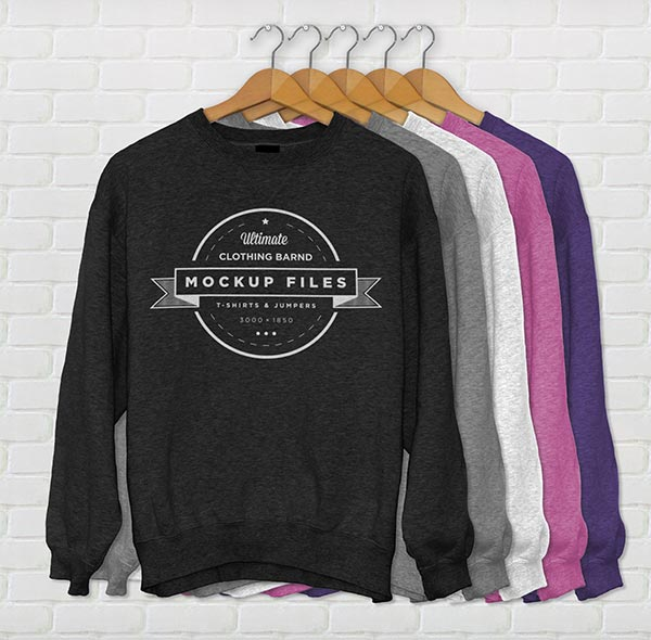 Jumper-T-Shirt-MockUp-PSD-Free