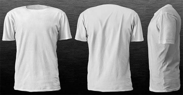 White Men Black Women >> 50 mockups e templates para camisetas - Clube do Design
