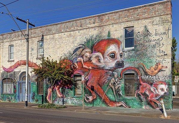 Melbourne-Australia-street-art