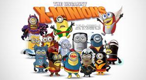 Minions-as-X-Men-A-Crazy-Fan-Art-Series-by-Chuck-Mullins