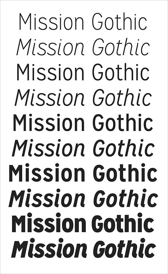 Mission_free-gothic_sans-serif