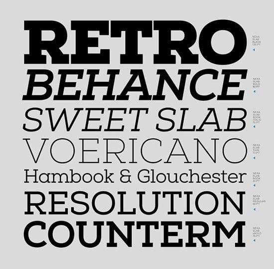 Nexa-Slab-Serif-Font-free-download-2