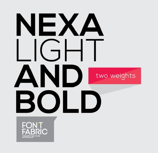 Nexa-free-font-download