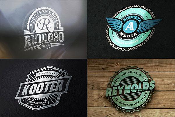 Professional-Logo-Mockups