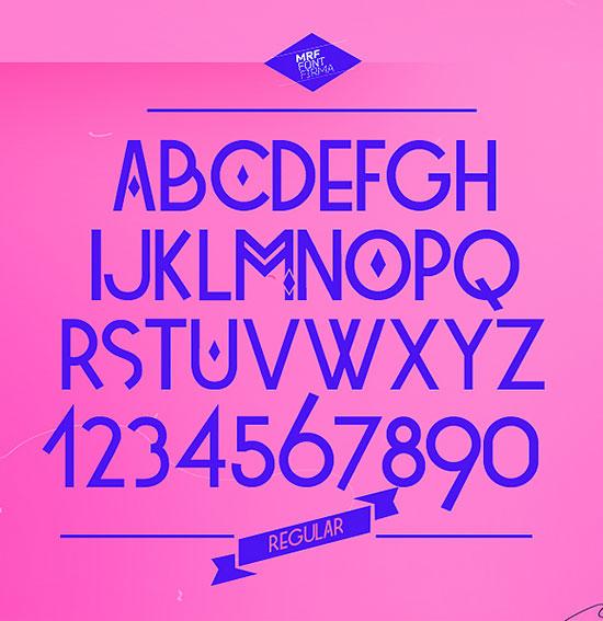 Tetra-Sans-serif-free-font