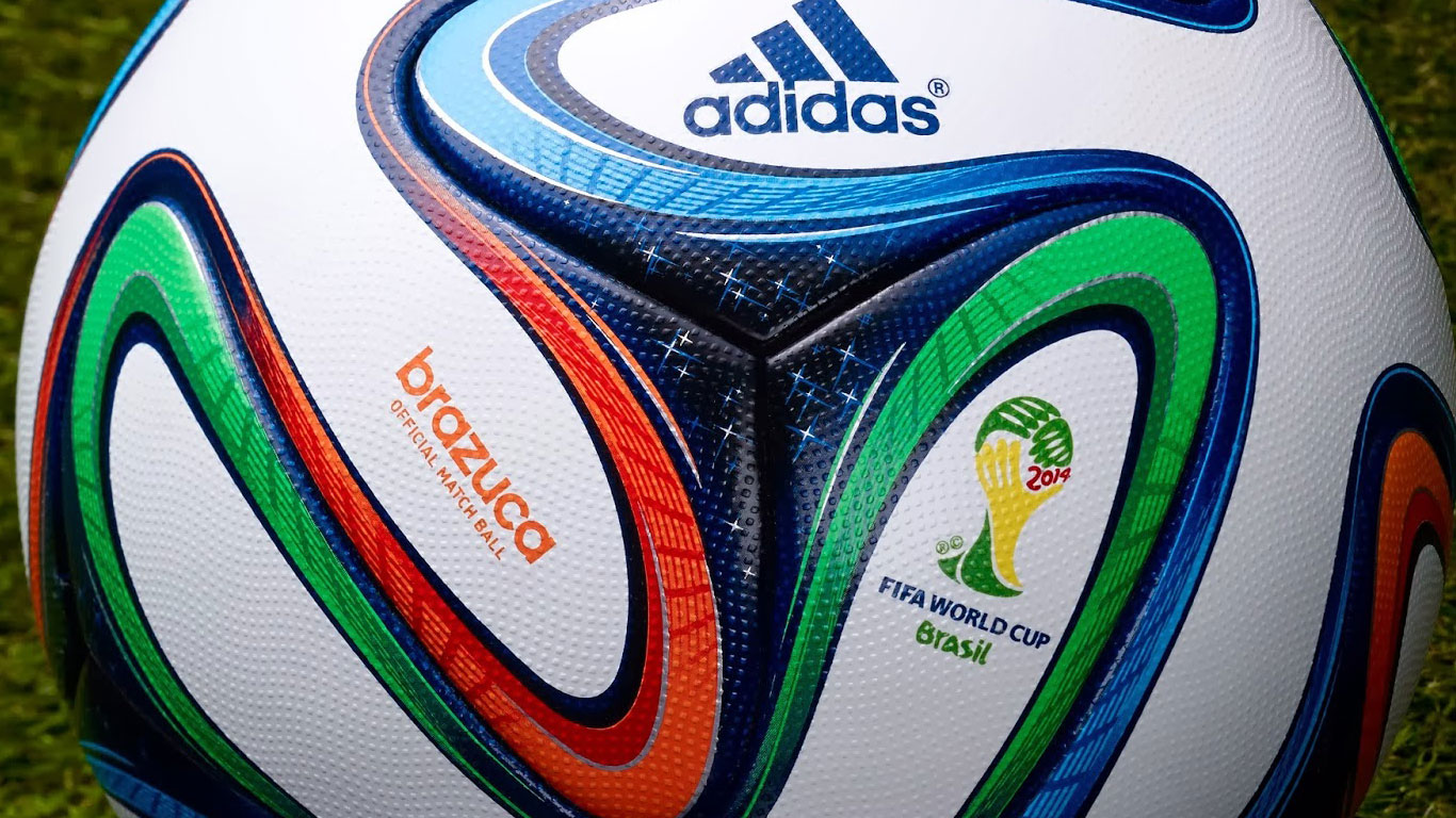 Fifa World Cup Brazil 2014 Hd Desktop Ipad Iphone Wallpapers