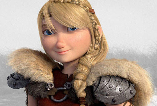 astrid-wallpaper-how-to-train-your-dragon