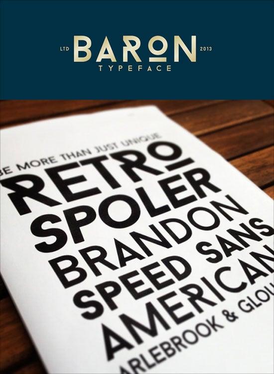 baron-free-san-serif-font-for-logos