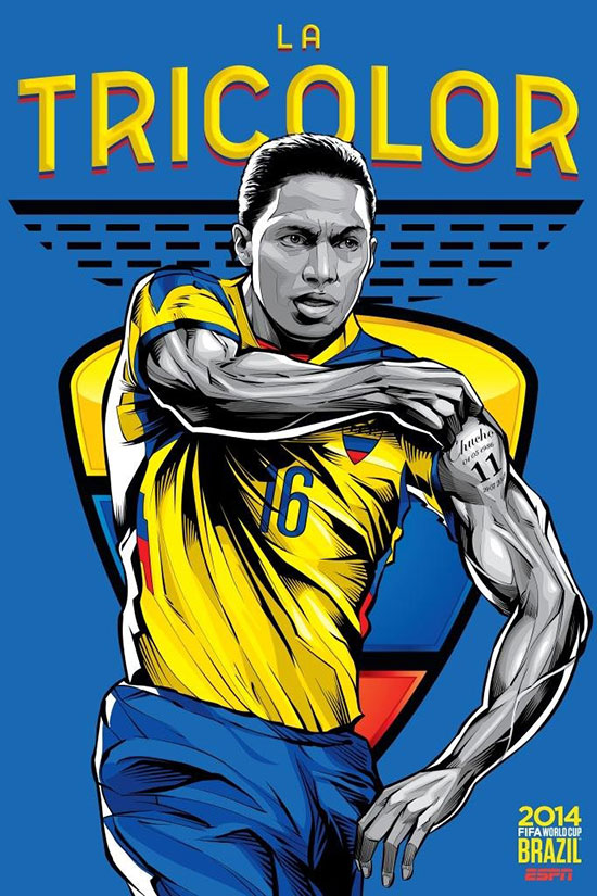 ecuador-espn-brazil-football-world-cup-2014-poster
