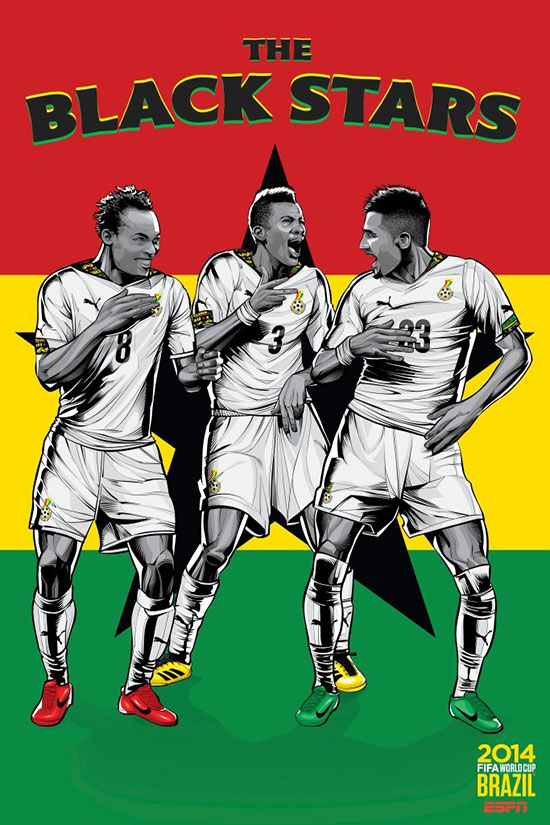 ghana-espn-brazil-football-world-cup-2014-poster