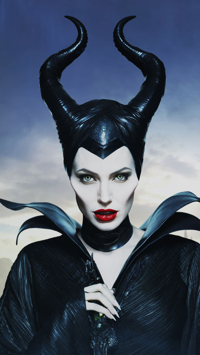 maleficent-iphone-5s-wallpaper