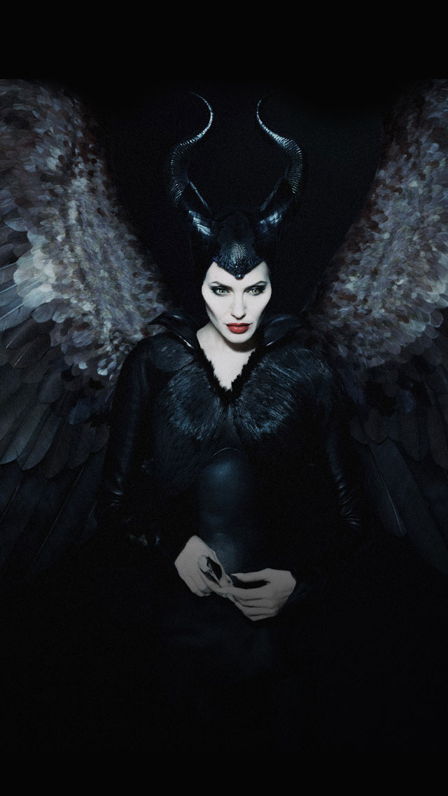 maleficent-iphone-wallpaper